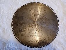 Regina Music Box Disc 15.5� Maryland, My Maryland #1423 15 1/2""