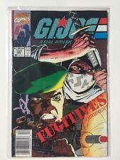 G.I. Joe A Real American Hero! #107 Marvel Comics December 1990