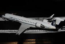 GEMINI JETS 1/200 Bombardier CRJ-700 N216AG