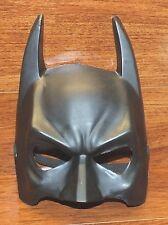 TM & DC Comics Rubie's Cotume Entertainment Batman Adjustable Half Mask *READ*