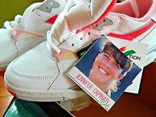 diadora Tennis Shoes / Capriati Elite W 11600 / US size 9.5 / Korea / Deadstock