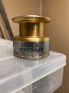 Shimano Stradic 3000 MGFB SPARE SPOOL