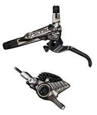 Shimano XTR Trail BL-M9020 Left Lever And BR-M9020 Rear Disc Brake New