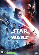 Star Wars: L'Ascension de Skywalker (DVD, 2020)