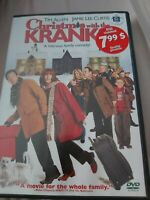 Christmas With The Kranks Dvd - DVD  ntsc