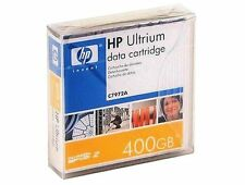 LTO-2 Blank Tapes and Data Cartridges