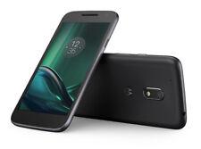 Motorola Moto G Play 4th Generation Motorola Moto G4 - 16GB - Black (Unlocked)