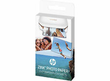 HP W4Z13A Printer Photo Paper - 20 Sheets