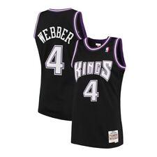 Chris Webber Sacramento Kings NBA Throwback Swingman Jersey XL 8d466b91e