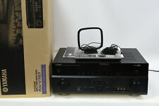 Yamaha RX-V767 7.1 Channel Dolby DTS 3D AV Receiver Amplifier with Phono & HDMI