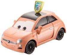 New Disney Cars Cartney Carsper Mattel diecast toy