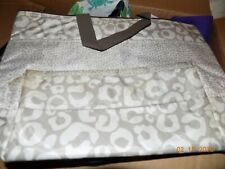 Thirty One Lunch tote thermal tan