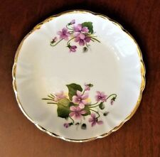 Princess house Hammersley Spode porcelain pin dishes