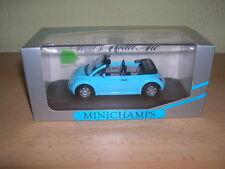 Minichamps VW Concept Car Convertible 1994 , 1:43