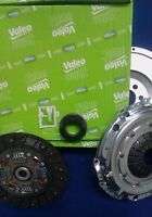 SINGLE MASS FLYWHEEL AND VALEO CLUTCH CONVERSION VOLKSWAGEN GOLF PLUS 1.9 TDI