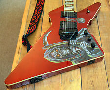 Peavey Rotor EXP - 6 String Electric Guitar-rot
