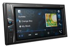 PIONEER DMH-G220BT 2-DIN Moniceiver Autoradio mit Bluetooth ohne CD-Laufwerk