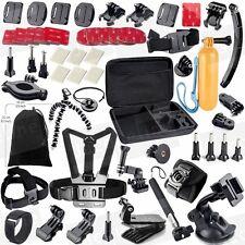Accessories Kit Mount Holder for Gopro hero 7 6 5 4 Go pro hero 3+ SJCAM SJ5000