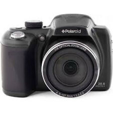 Polaroid 18MP 50x Zoom Instant Digital Camera with 3-inch TFT - (Black)