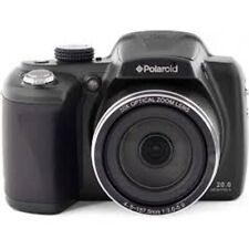 Polaroid 18MP 50x Zoom Instant Digital Camera with 3-inch TFT - (Black)