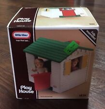 Rare HTF NEW Vintage 1989 Little Tikes Dollhouse Play House NIB