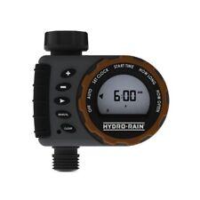 Hydro-Rain HRC 980 Hose Faucet Timer - Outlets: One