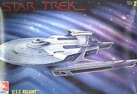 AMT ERTL Star Trek USS Reliant 1/650 Scale Wrath of Khan Model Kit M104