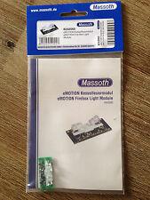 Neu Massoth eMOTION Kesselfeuermodul (universal) Artikel 8242060