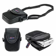 Digital Camera Case for Canon Ixus Powershot Sony Cybershot AbergBest Polaroid
