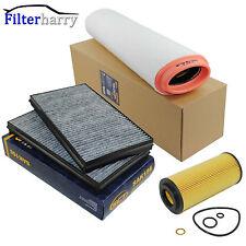 Inspektionspaket Filtersatz Filterset BMW 5er E60 E61 525d 530d