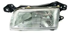 TYC Fits Mazda MPV 1989-1995 Head Lamp Headlight LH LEFT Driver Side MA2502103