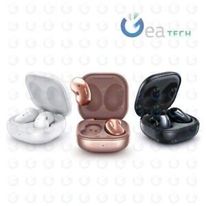 SAMSUNG Galaxy Buds LIVE Auricolare Bluetooth ORIGINALE Cuffie In Ear SM-R180