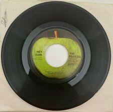 "The Beatles ~ Hey Jude/Revolution ~ 7"" Single"