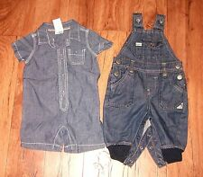 Ted Baker Denim Clothing (0-24 Months) for Boys