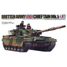 Tamiya British Chieftain Mk5 Tank - 35068