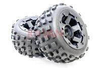 New Rovan Knobby Tires Anti-Growth Mesh Fits HPI Baja 5B SS 2.0 King Motor Buggy