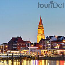 3 Tage Kurzurlaub in Kiel an der Ostsee im nordic hotel Astor mit Frühstück