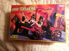 LEGO Castle Fright Knights Bat Lord's Catapult 6027 - BRAND NEW & FACTORY SEALED