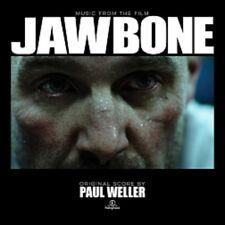 Paul Weller - (Music from the film) Jawbone - New Vinyl LP - Pre Order 10/3