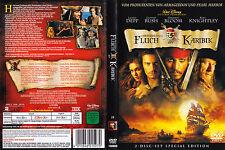 Fluch der Karibik - 2-Disc Set Special Edition (2004)