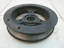 1997-2002 FORD EXPEDITION HARMONIC BALANCER CRANK SHAFT PULLEY
