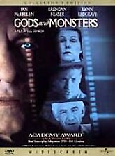 Gods and Monsters (Dvd, 1999, Collectors Edition)