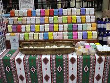 Handmade Goat Milk soap for RESTLESS LEG SYNDROME