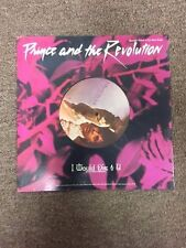 Prince And The Revolution Album Another Lonely Christmas Nice Condition-79