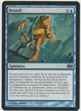 ►Magic-Style◄ MTG - Delay / Retard - Future Sight - French - EX+/NM-