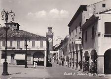 CASTEL S.PIETRO (Bologna) - Via Matteotti 1964