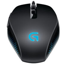 Logitech G302 Daedalus Prime MOBA Wired Gaming Mouse