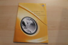 82835) VW New Beetle en voque - Preise & Extras - Prospekt 06/2001