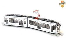 TRAM BOMBARDIER MGT K2 - Tramway de Plauen Streetcar Light rail - 1/87 LH MODEL