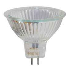 BAB Sylvania MR16 20w 12v w/ Front Glass Flood GU5.3 Halogen Light Bulb